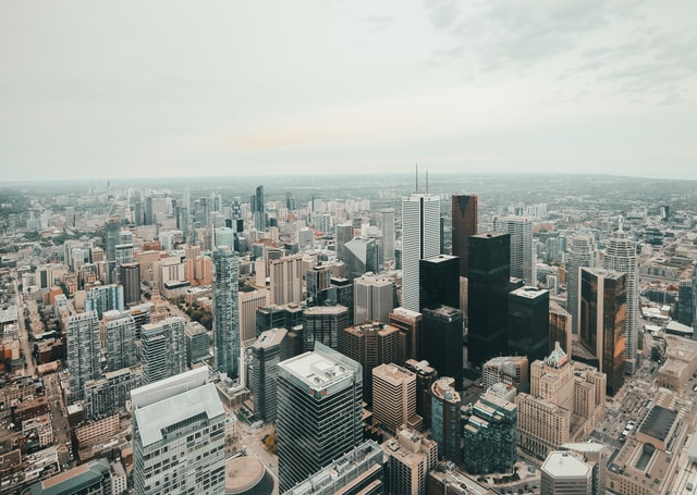 What's Going On In The Canadian Commercial Sector?