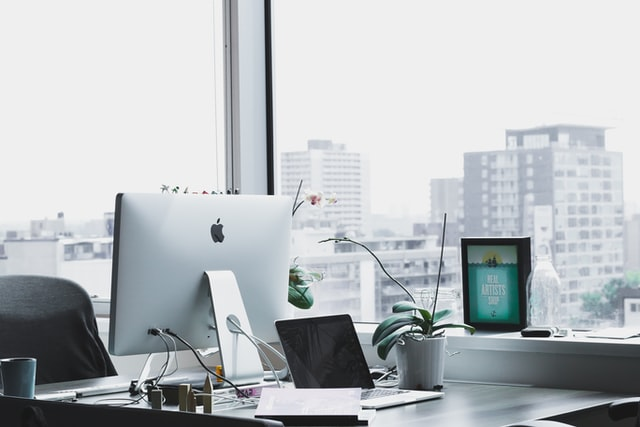 Should You Buy Or Lease An Office Space?