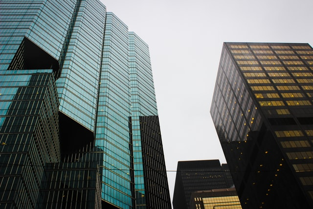 Commercial Real Estate in 2021