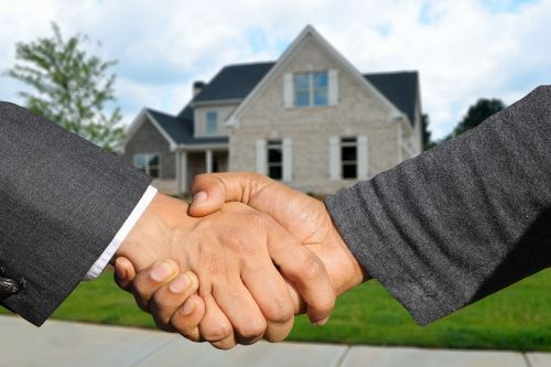 Top 4 Things To Look For In a Real Estate Agent